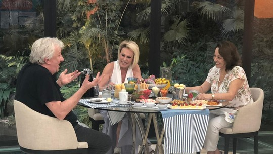 Nívea Maria exalta parceria com Juliana Paes na TV: 'Identificação muito grande'