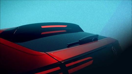 Volkswagen revela detalhes do 'SUV cupê' do Polo, que vai se chamar Nivus