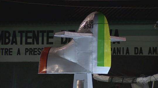 Sobreviventes de avião que caiu há 50 anos na Amazônia relembram tragédia: 'formigas atacaram meu filho'
