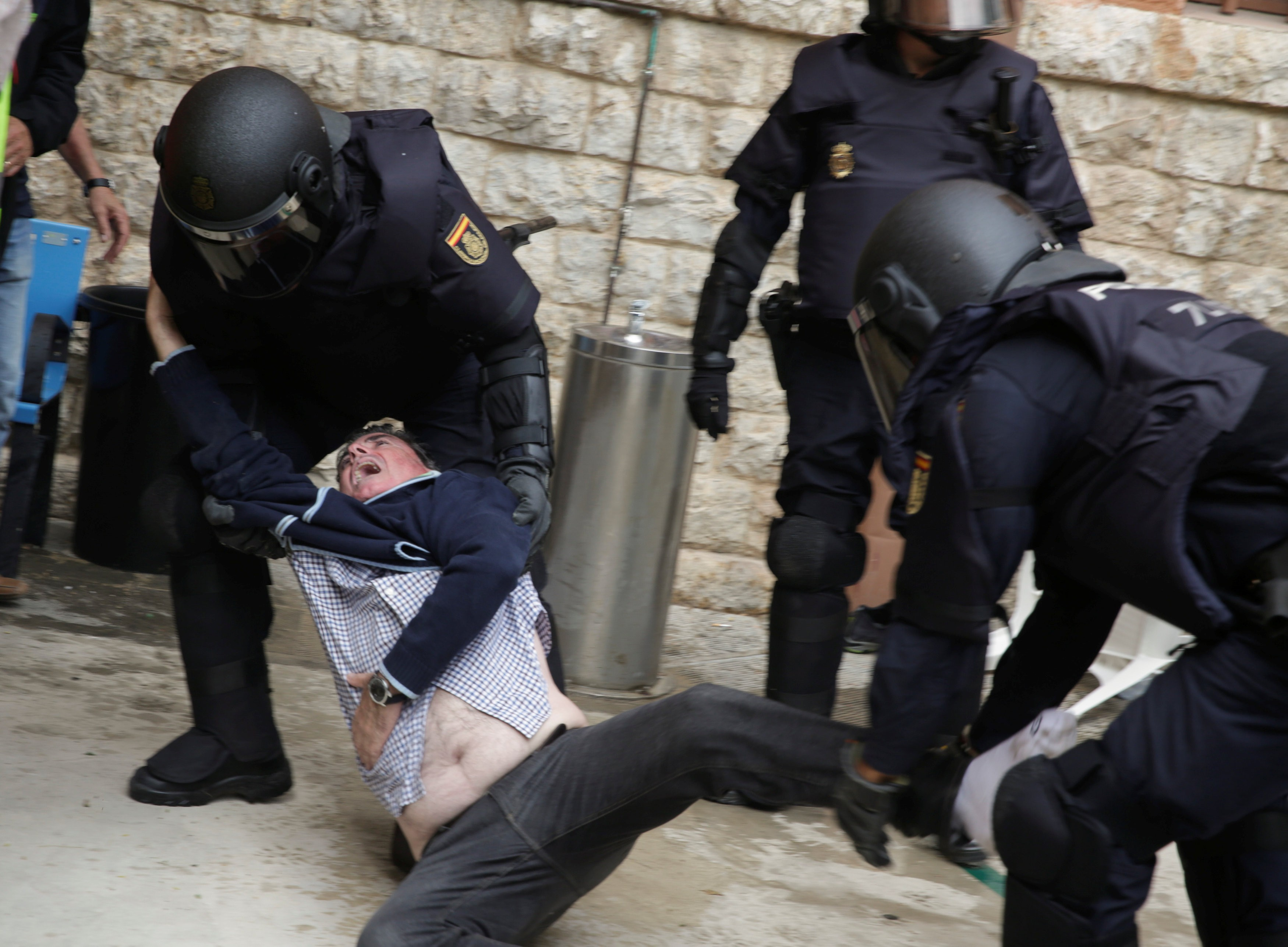Dá para resolver o impasse catalão?
