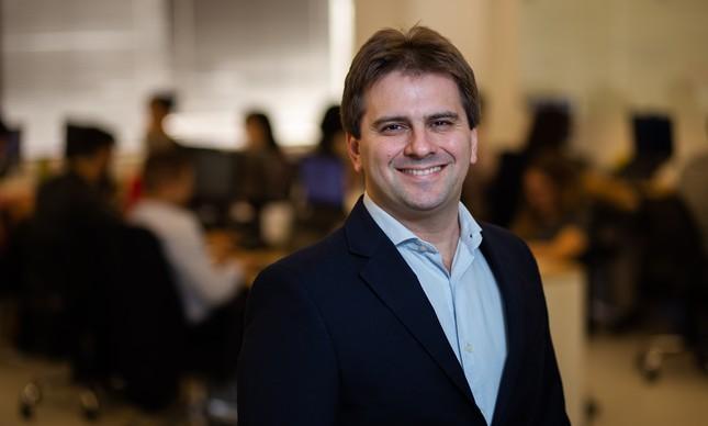 Gustavo Pimentel, diretor executivo da Sitawi