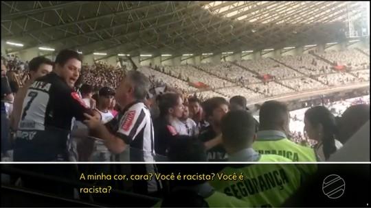 O Globo Esporte bateu um papo com jogadores de Mato Grosso que sofreram racismo no futebol