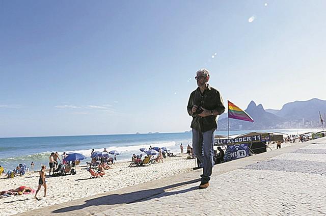 Frederico Mendes (Foto: Divulgação)