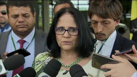 'Nós queremos Brasil sem aborto', diz futura ministra de Mulher, Família e Direitos Humanos