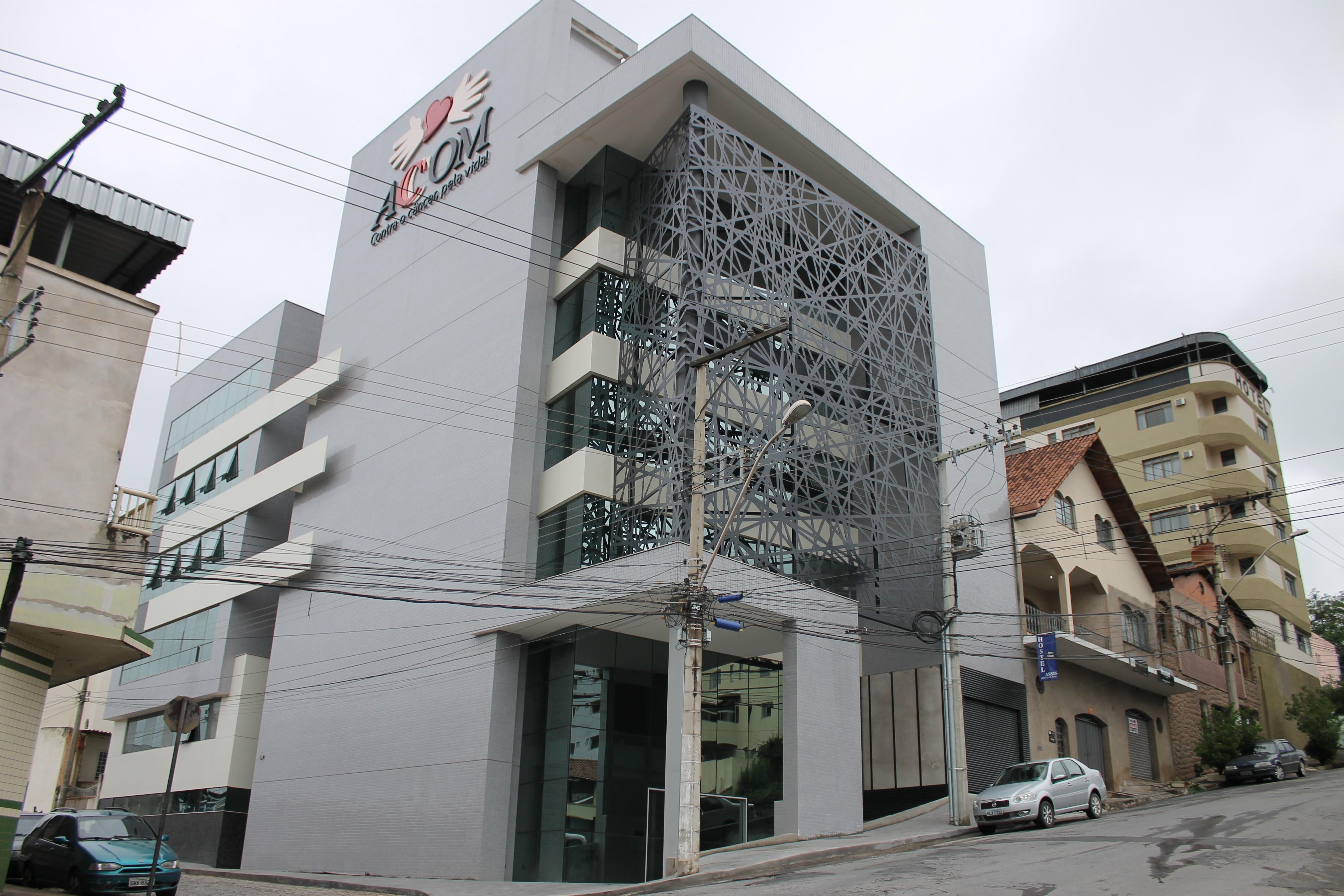 Hospital do Câncer inaugura ala para atendimento infanto-juvenil em Divinópolis