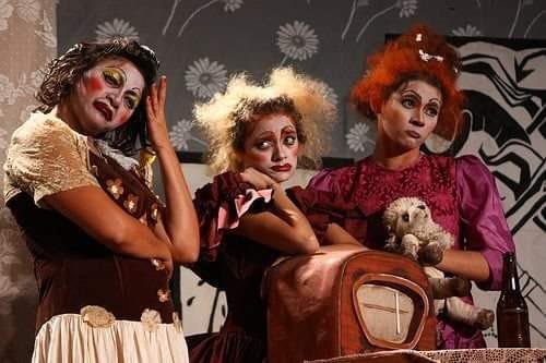 Grupo de teatro Togarma faz transmissão online do espetáculo 'O Caneco Amassado'