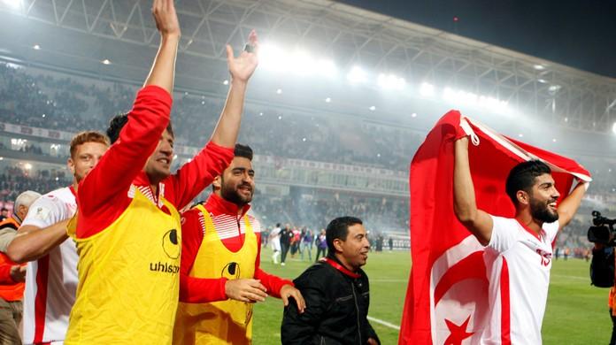 Marrocos e Tunísia voltam à Copa do Mundo na Rússia  5f4365b5620bc