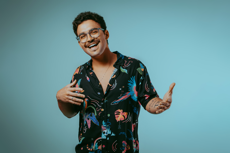 Filipe Toca lança single com versão de clássico de Dorgival Dantas