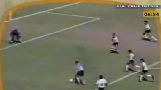 """Inter fica ausente do """"top 4"""" do Gauchão pela primeira vez desde 1960"""