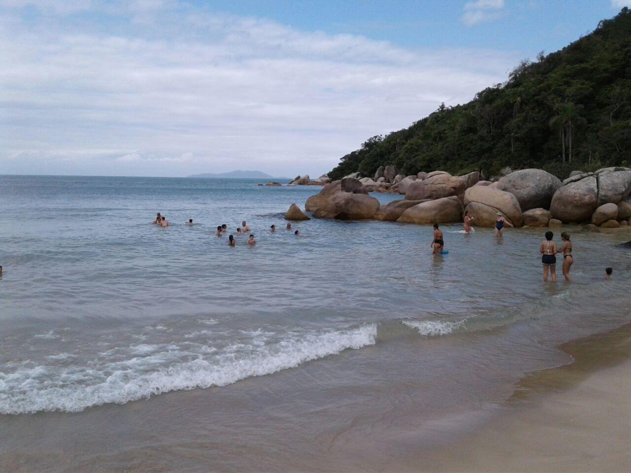 Governador Celso Ramos começa a cobrar taxa de preservação ambiental neste verão; veja valores - Notícias - Plantão Diário