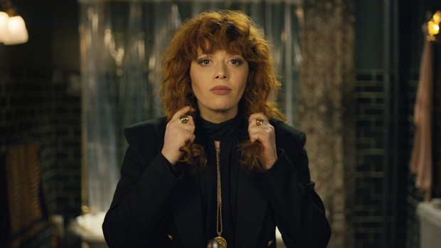 6 motivos para assistir 'Boneca Russa', da Netflix (Foto: Netflix/Divulgação)