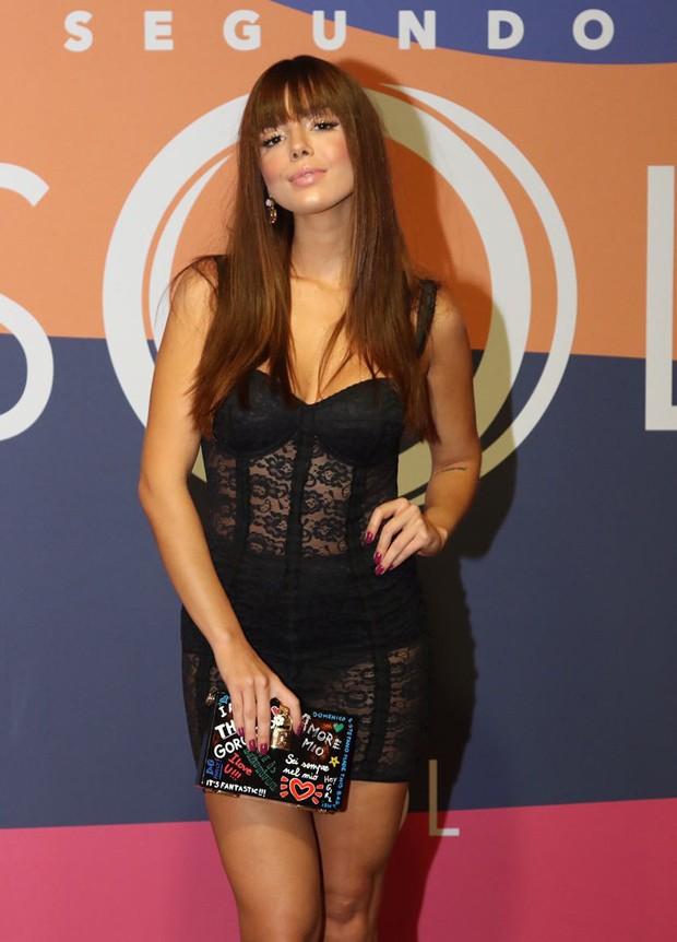 Giovanna Lancellotti (Foto: Daniel Janssens/Ed. Globo)