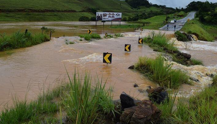 Dnit abre licitação para construção de pontes na BR-356 em Muriaé e Ervália