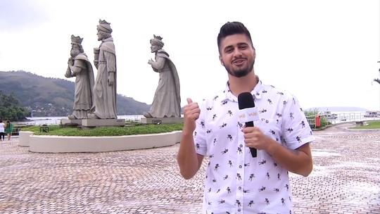 'Bora Lá' vai para Angra dos Reis neste sábado (17)