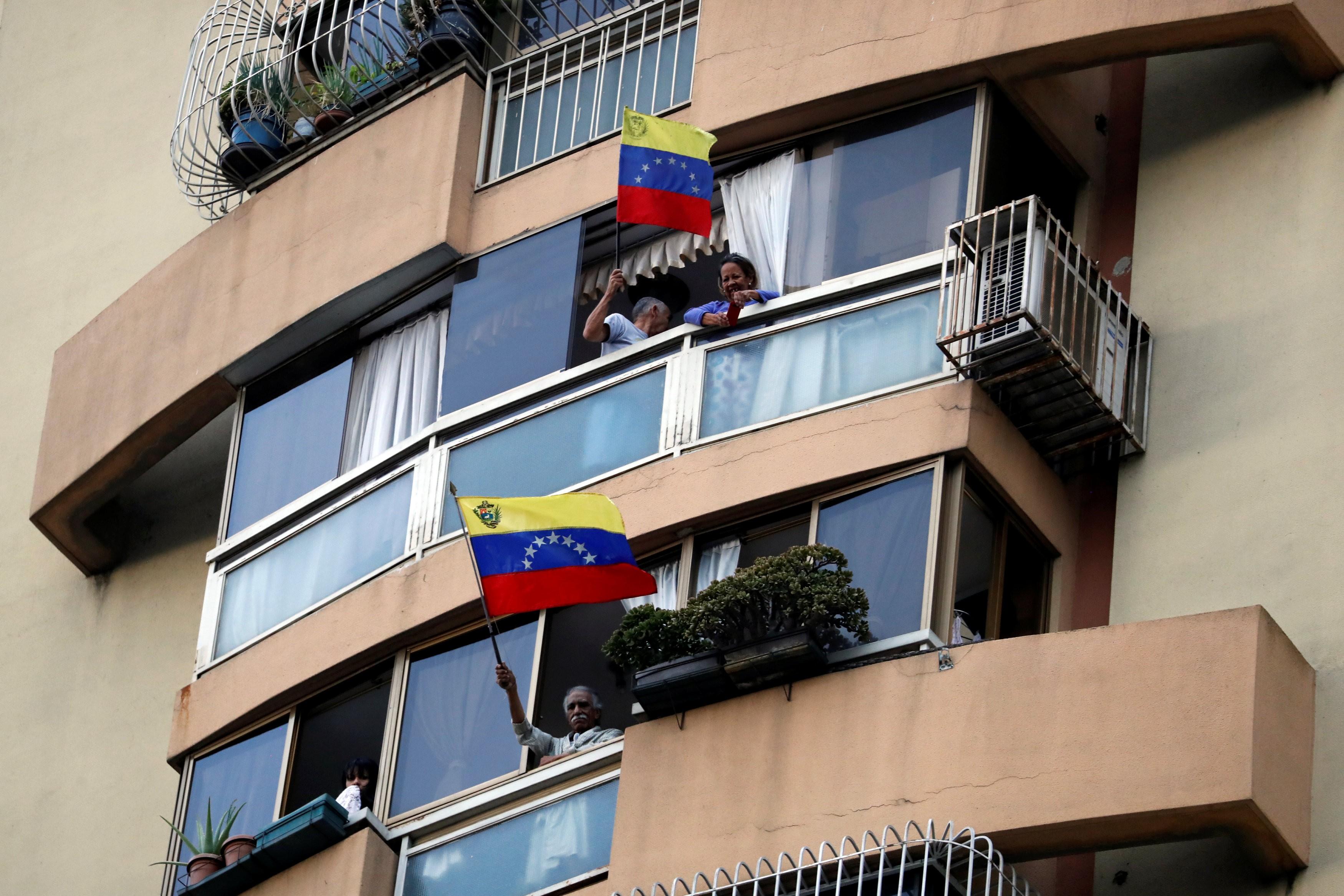 EUA impõem sanções a empresários colombianos acusados de participar de esquema de corrupção na Venezuela - Notícias - Plantão Diário