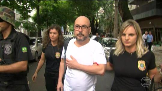 Orlando Diniz foi alvo de CPI que não avançou e ganhou prêmio da Alerj