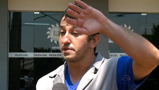 Vereador é suspenso por agressão a funcionário público em Entre-Ijuís, RS