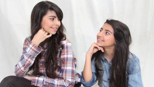 De música erudita a moda de viola, Lorena e Rafaela falam da carreira