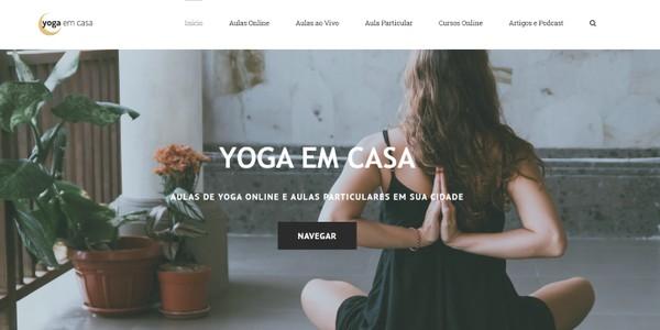 Yoga Internet Gratis