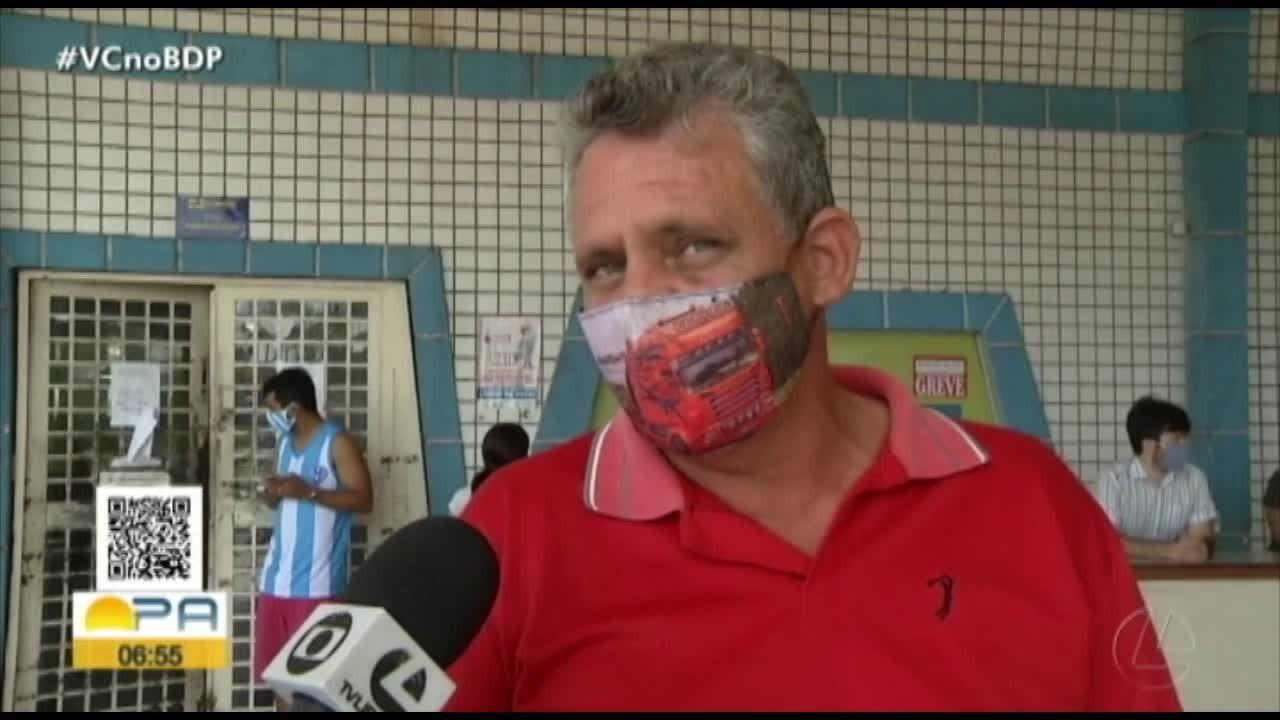 Unidades dos Correios registram filas e aglomerações após 35 dias de greve