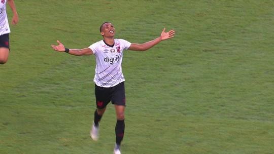 Athletico leva susto, mas mostra poder de reação contra o Fluminense