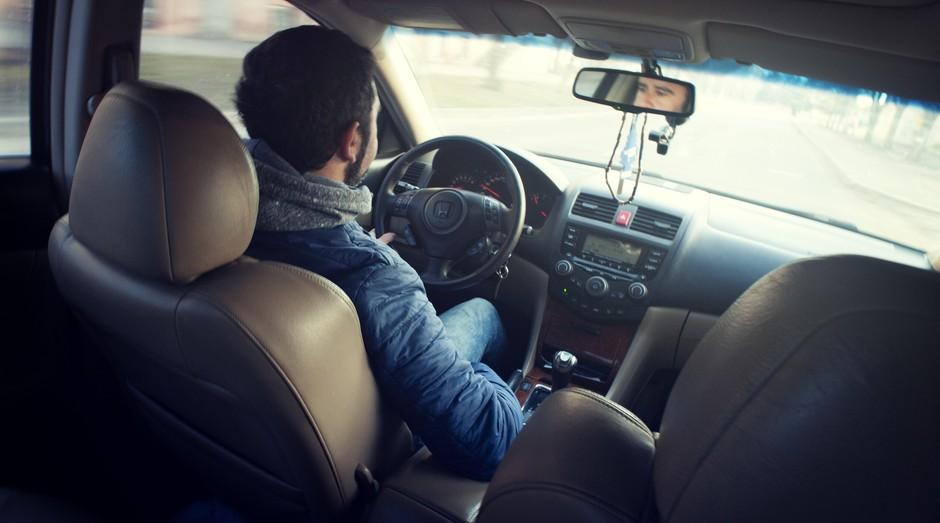 carro, motorista, uber (Foto: Reprodução/Pexels)