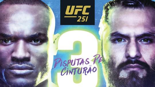 Foto: (Divulgação/UFC)