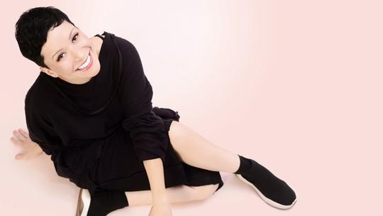 Patricia Marx declara: 'Tenho um namorado que me ama, me acha linda, gostosa'