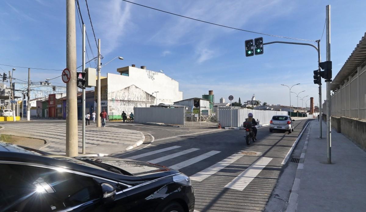 Avenida Governador Adhemar de Barros será interditada a partir desta quarta-feira