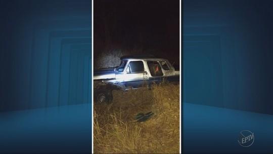 Jovem morre em batida de carros na BR-146 em Botelhos, MG