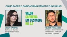 """RH 4.0: """"Gamificação simplifica o onboarding"""", diz head de talentos da Serasa Experian"""