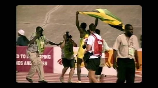 Recordes, carisma e frustrações: relembre cenas marcantes da carreira de Bolt