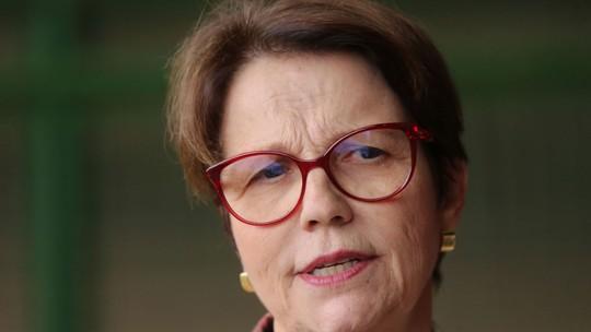 Central GloboNews entrevista a ministra da Agricultura, Tereza Cristina