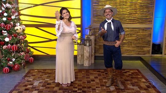 'Galpão Crioulo' relembrou os melhores momentos do programa em 2018; veja os vídeos