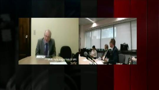Ex-ministro Tarso Genro diz que houve vazamento de operação da PF envolvendo irmão de Lula
