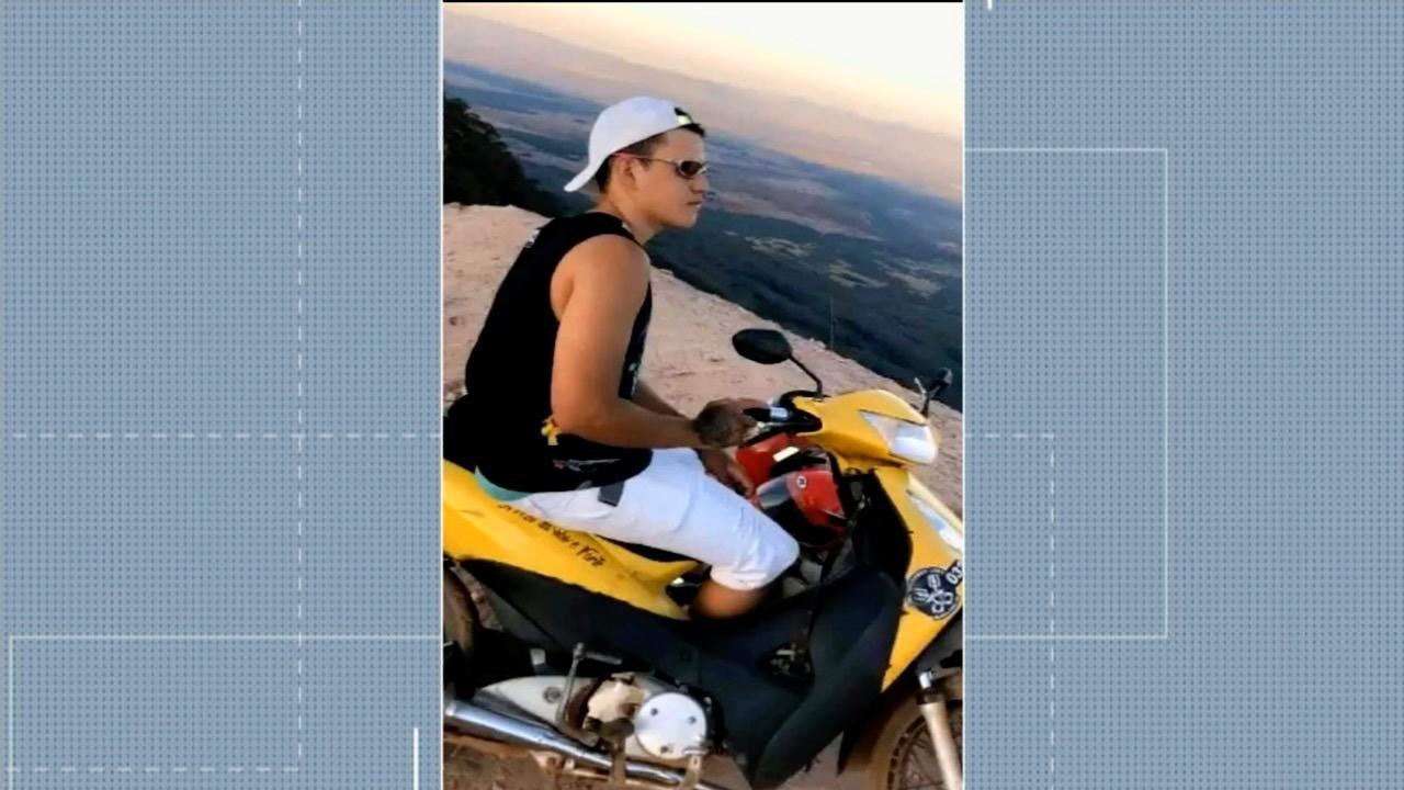 Jovem morre ao cair de cachoeira em Formosa