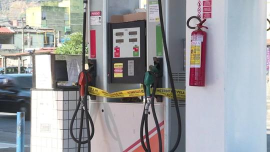 Descoberta fraude em posto de combustíveis em Vila da Penha