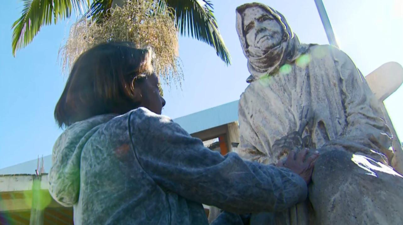 Sul de MG tem trecho de rota de peregrinação em homenagem a Nhá Chica; veja trajeto - Notícias - Plantão Diário