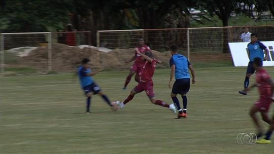 Com Alan Mineiro e Danilo titulares, Vila Nova passa em branco no primeiro teste do ano