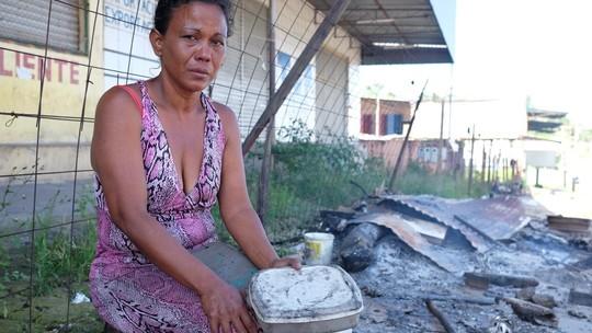 Foto: (Inaê Brandão/G1 RR)