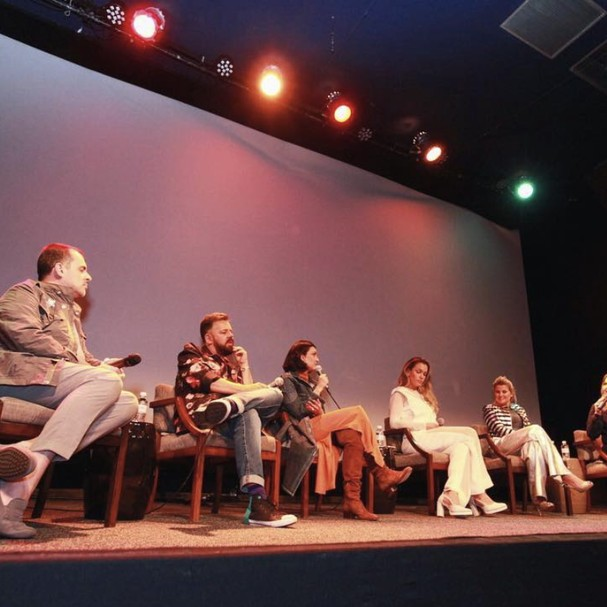 Fashion meeting: evento para ficar por dentro da indústria de moda  (Foto: Divulgação)