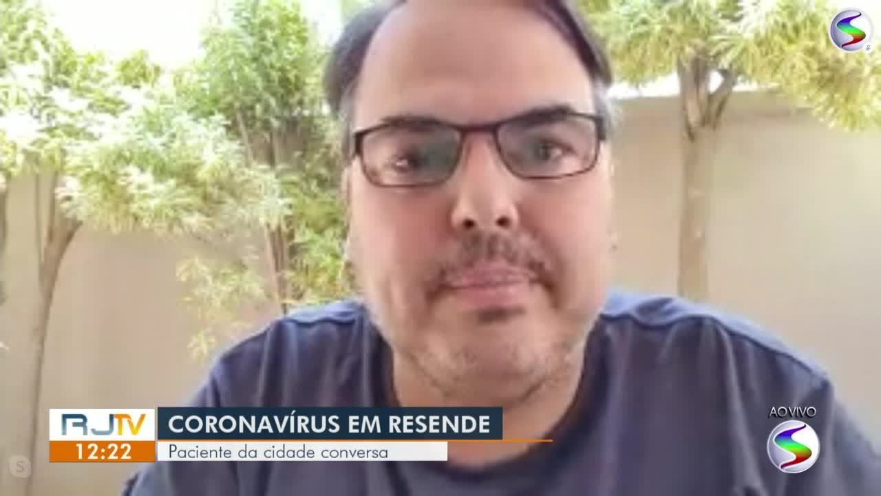 VÍDEOS: RJ1 TV Rio Sul de segunda-feira, 6 de abril
