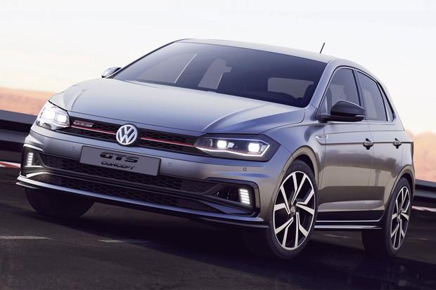 Volkswagen Polo GTS está confirmado para 2019 (Foto: Divulgação)