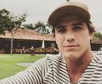 Rômulo Arantes Neto | Reprodução Instagram