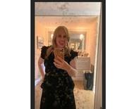 Após emagrecer 18 kg, atriz Rebel Wilson posa mostrando nova silhueta para os fãs nas redes