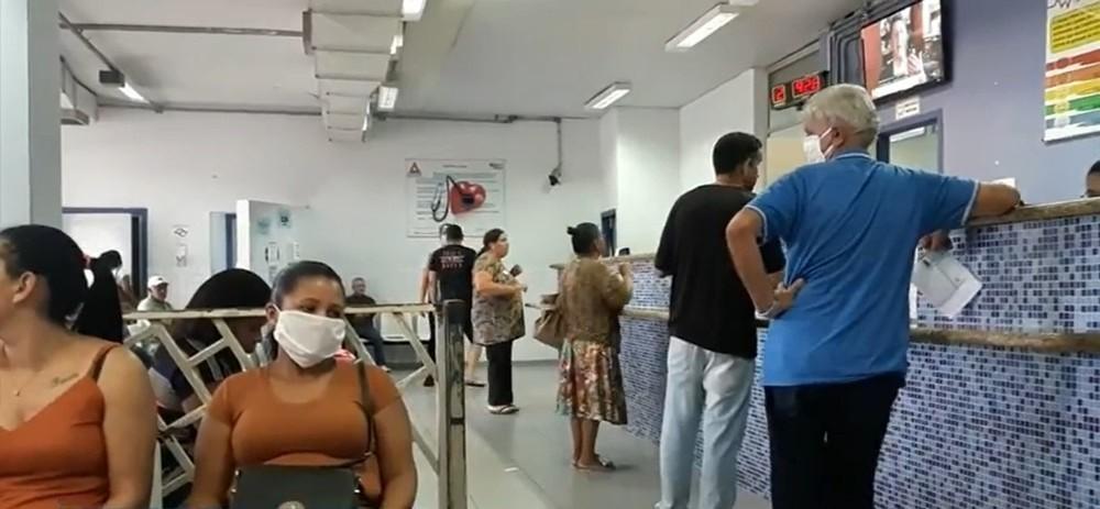 Funcionamento dos serviços de saúde é ampliado em Teresina; Templos religiosos podem receber mais fiéis