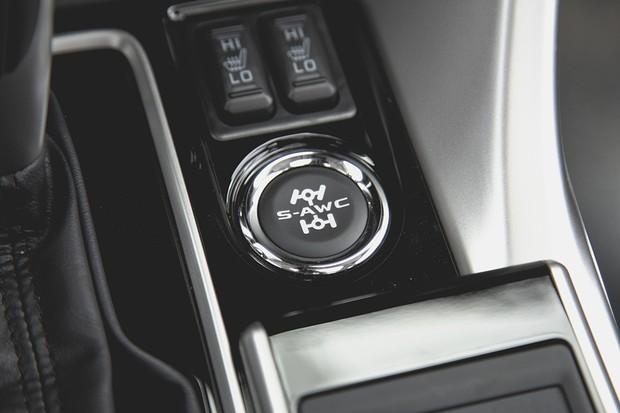 Mitsubishi Eclipse Cross 2019 (Foto: Fabio Aro/Autoesporte)