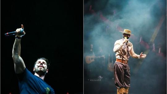 Foto: (Montagem de fotos: Diego Vara/ Agência Preview)