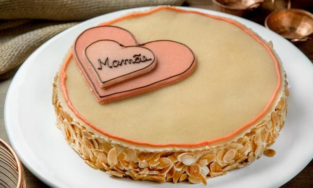 Kurt: tradição da torta de marzipan para o Dia das Mães