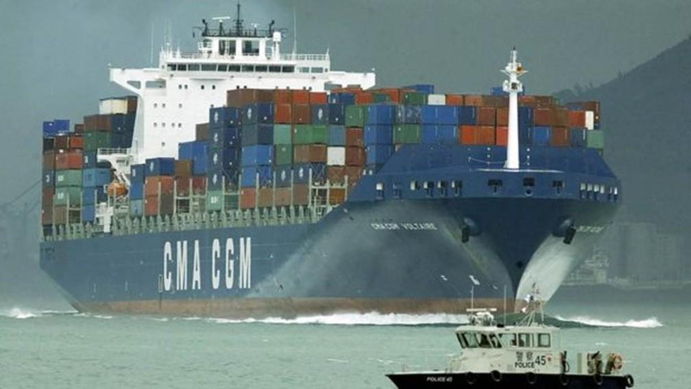 Especialistas concordam que a China tem mais a perder numa guerra comercial com os EUA (Foto: Getty Images)